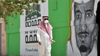 """صورة تمديد قيود """"كورونا"""" في السعودية لـ 20 يوما"""