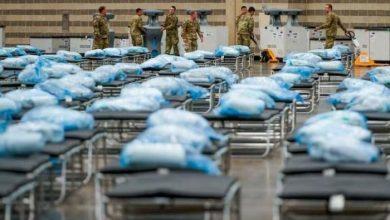 """صورة الصحة العالمية تعلن آخر إصابات ووفيات فيروس """"كورونا"""""""