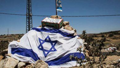 """صورة مسؤول أمني إسرائيلي يكشف موعد نهاية """"إسرائيل"""""""