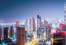 صورة الإمارات الأولى إقليميا في هذه المجالات