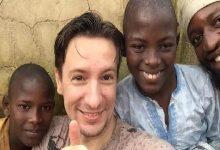 صورة اغتيال السفير الإيطالي في الكونغو