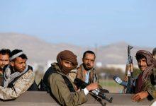صورة التحالف العربي: ميليشيا الحوثي تُنفذ أجندة الحرس الثوري الإيراني