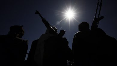 صورة واشنطن تدعو الحوثيين لوقف هجماتهم ضد السعودية