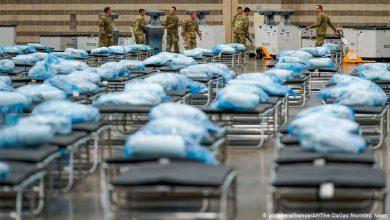 """صورة الصحة العالمية تنشر تحديث وفيات وإصابات فيروس """"كورونا"""""""