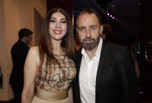 """صورة وفاة راقصة لبنانية بـ """"كورونا"""""""