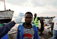 """صورة """"إيبولا"""" يعود من جديد.. 4 وفيات بغينيا"""