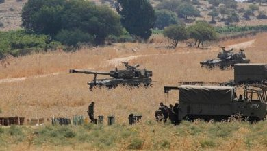 صورة جنرال إسرائيلي يكشف عن إخفاق أمني وعسكري خطير