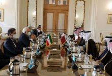 صورة قطر: مستعدون لإعادة العمل بالاتفاق النووي