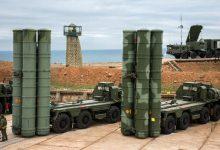 صورة كم صدرت روسيا معدات عسكرية في 2020؟