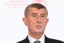صورة تهديد رئيس وزراء التشيك وعائلته بالقتل.