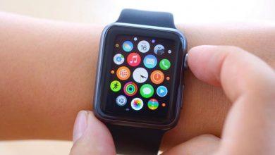صورة بخصائص صحية.. فيسبوك تحدد موعد بيع ساعة يد ذكية