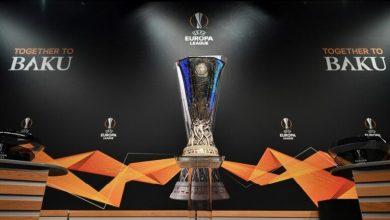 صورة قرعة الدوري الأوروبي: مواجهة مثيرة بين ميلان والشياطين الحمر