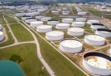 صورة النفط يواصل الخسارة
