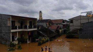 صورة مصرع 70 شخصا بفيضان في الهند