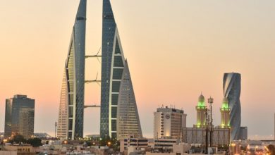 صورة صندوق النقد: توقعات بنمو اقتصاد البحرين 3.5% في 2021