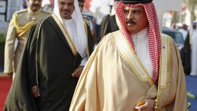 صورة في زيارة خاصة.. ملك البحرين يصل الإمارات