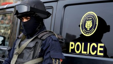 صورة الإنتربول يعتقل محتالة كويتية