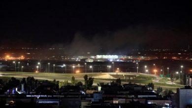 صورة دول خليجية تدين هجوم مطار أربيل وتدعم أمن العراق