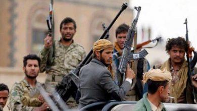 صورة الحوثيون يستهدفون السعودية مجددا