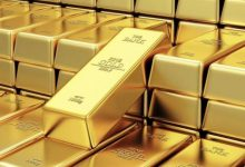 صورة هبوط الذهب مع تعافي الدولار