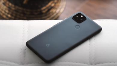 صورة غوغل تطور هاتفا جديدا.. تعرف عليه