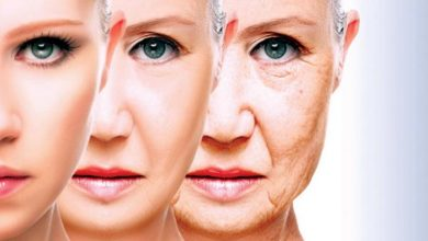 صورة حيل لحماية البشرة من الشيخوخة.. إليك أبرزها