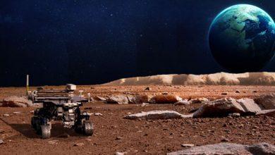 صورة 3 مهمات في شهر.. ماذا وراء رحلات استكشاف المريخ؟