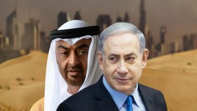 """صورة مفاوضات خليجية مع """"إسرائيل"""" بهذا الشأن"""