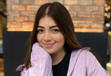 """صورة ليلى زاهر: """"في بيتنا روبوت"""" حقق نجاحًا وأتطلع للعمل في السينما"""