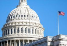 """صورة الكونغرس يصوت على خطة """"منقوصة"""" لإنعاش الاقتصاد"""