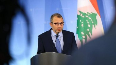 صورة من المتهم بتعطيل الحكومة اللبنانية ؟