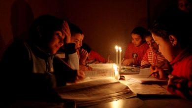 صورة قطر تتعهد بتوفير 60 مليون دولار لحل أزمة كهرباء غزة