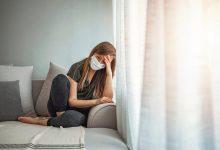 صورة الأرق أو الإرهاق يجعلانك عرضة للإصابة بكورونا
