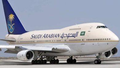 صورة الخطوط السعودية توقع اتفاقية مع 6 بنوك لزيادة أسطول طائراتها