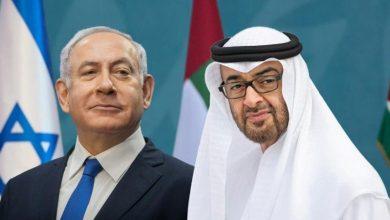 صورة تعرف على سبب إلغاء نتنياهو زيارة الإمارات