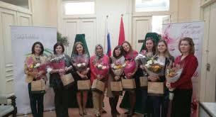 صورة إحتفلت روسيا بيوم المرأة العالمي