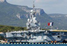 صورة فرنسا تعلن عن تولي قيادة قوات التحالف الدولي في الخليج