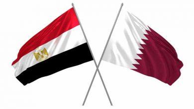 صورة لأول مرة منذ 2017 وزير خارجية قطر يزور القاهرة