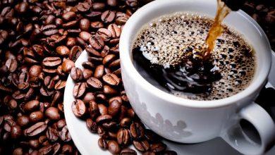 صورة القهوة من بين 5 مشروبات تسبب النوبات القلبية