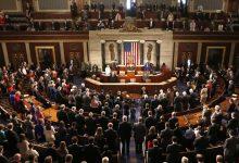 صورة مشروع قانون أمريكي يستهدف السعودية بعقوبات جديدة