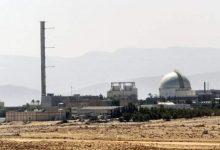 صورة ماذا تبني إسرائيل في موقع ديمونة النووي؟