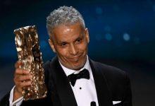 صورة ممثل عربي يفوز بالأوسكار