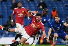 صورة تشيلسي يكتفي بالتعادل بدون أهداف مع مانشستر يونايتد
