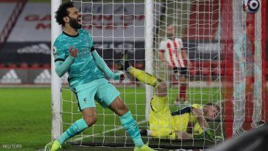 صورة ليفربول يضع حدا لهزائمه بالفوز على متذيل الدوري الإنجليزي