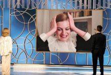 """صورة نومادلاند وبورات ومسلسل ذا كراون يحصدون جوائز """"غولدن غلوب"""""""