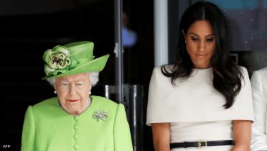 صورة بعد المقابلة النارية.. كيف ردت العائلة المالكة البريطانية؟