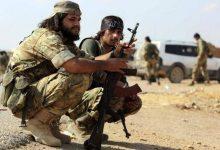 صورة تركيا تسحب المرتزقة من ليبيا