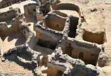 صورة اكتشاف آثار مسيحية قديمة تعود للقدم