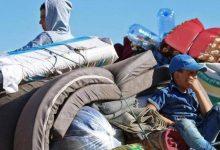 صورة سوريا تعاني من الفقر وتكبد الخسائر في العصر