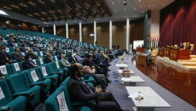 """صورة رغم """"التناغم"""".. تحديات صعبة أمام السلطة الجديدة في ليبيا"""